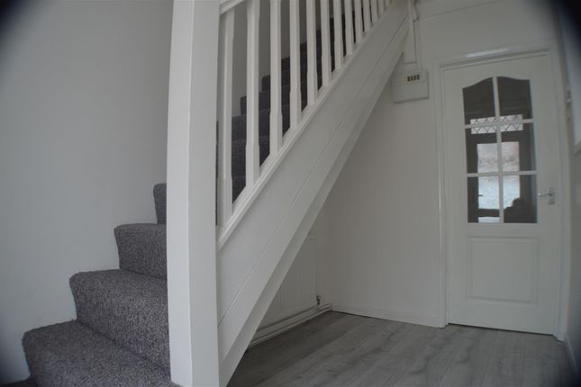 Thumbnail Terraced house to rent in Leslie Street, Port Talbot