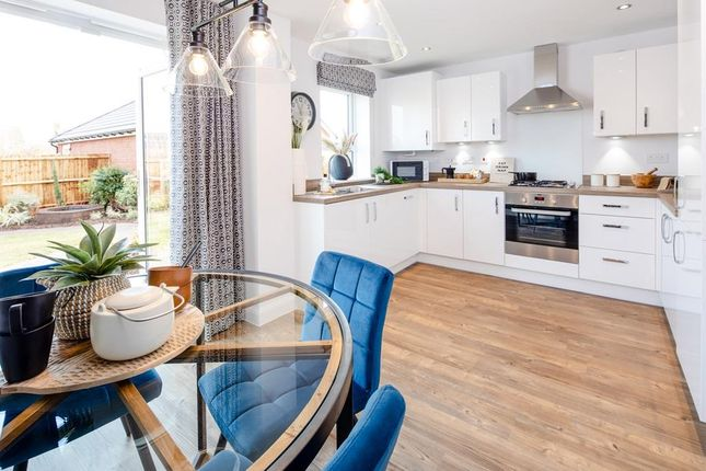 """3 bed semi-detached house for sale in """"Maidstone"""" at Wotton Road, Charfield, Wotton-Under-Edge GL12"""