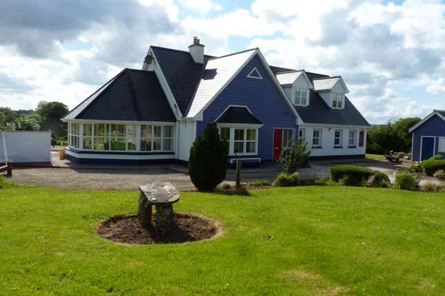 6 bed detached house for sale in Aghagowla, Corrigeenroe, Boyle, Roscommon