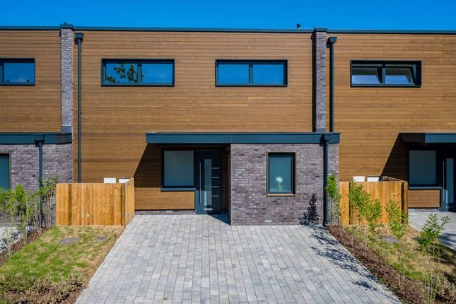 Thumbnail Mews house for sale in Westcliffe Road, Birkdale, Southport