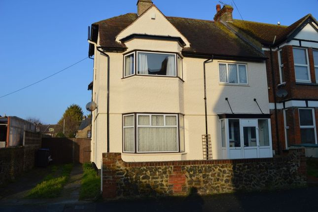 Thumbnail Property for sale in Talbot Road, Margate