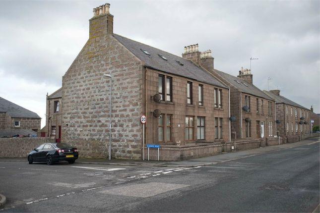 Thumbnail Flat for sale in Ugie Street, Peterhead, Aberdeenshire