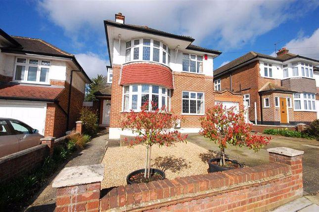 Thumbnail Detached house for sale in The Ridgeway, Ruislip
