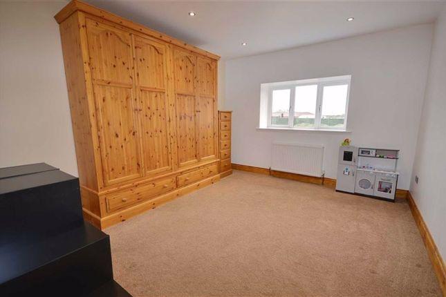 Bedroom/Playroom of Camblesforth Road, Selby YO8
