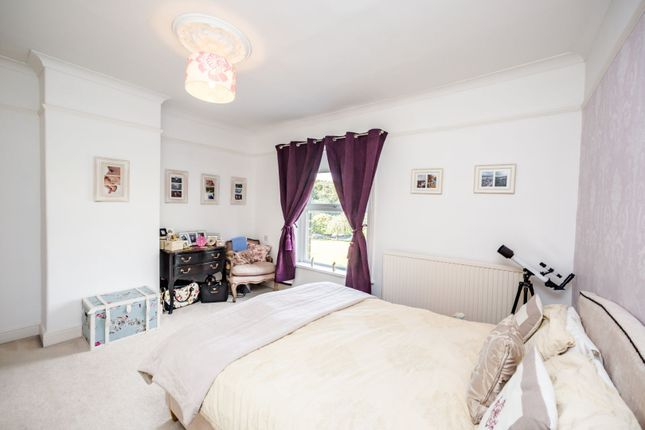 Bedroom One of Lindley Street, Milnsbridge, Huddersfield HD3
