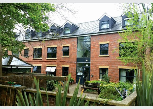 Thumbnail Block of flats for sale in Carter Knowle Yard, 38A Carter Knowle Road, South Yorkshire