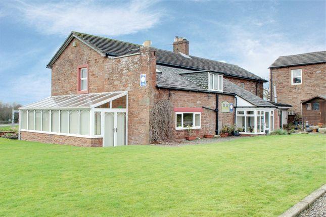 Detached house for sale in Crossroads House, Guest House, Brisco, Carlisle, Cumbria