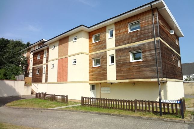 Thumbnail Flat to rent in Vine Court, Francis Road, Ware