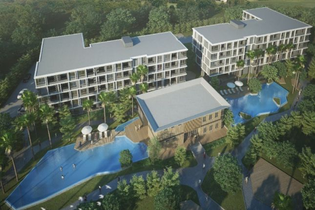 1 bed apartment for sale in Nongbakrang, Chiang Mai, Northern Thailand