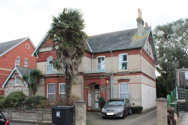 1 bed flat to rent in Kirtleton Avenue, Weymouth DT4