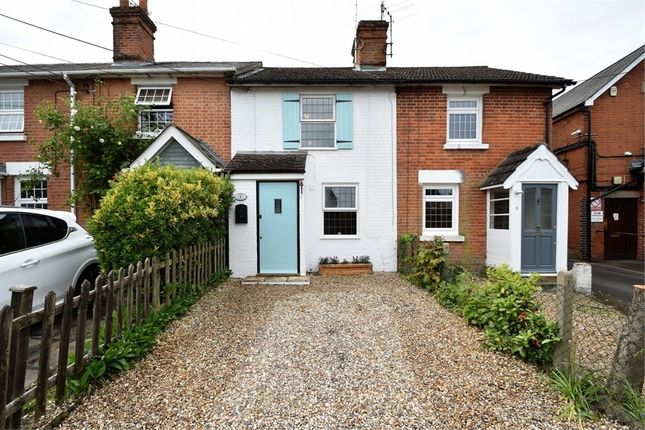 Thumbnail Cottage for sale in Willow Lane, Blackwater, Camberley, Hampshire