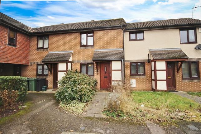 Thumbnail Terraced house to rent in Allder Close, Abingdon-On-Thames