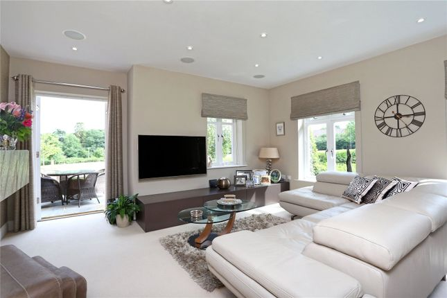 Thumbnail Property for sale in Summers Place, Stane Street, Billingshurst, West Sussex