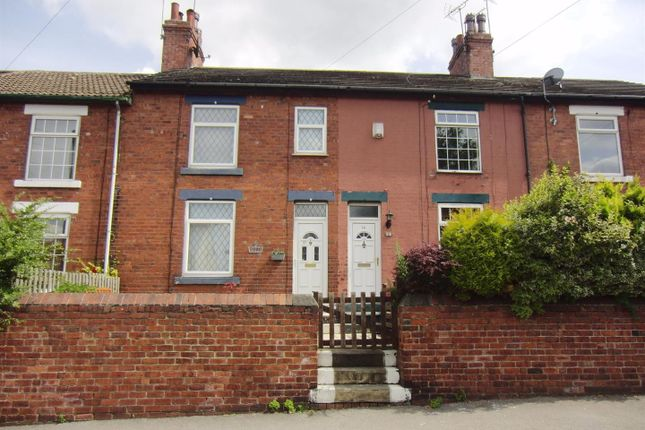 Thumbnail Terraced house to rent in Prospect Terrace, Micklefield, Leeds