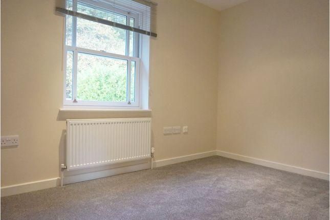 Bedroom Four of Lichfield Road, Hopwas B78