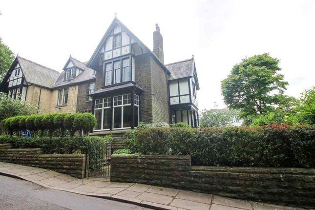 Thumbnail Semi-detached house for sale in Hollins Lane, Accrington