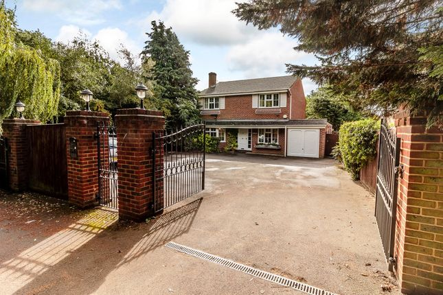 Thumbnail Detached house for sale in Priory Road, Slough, Slough