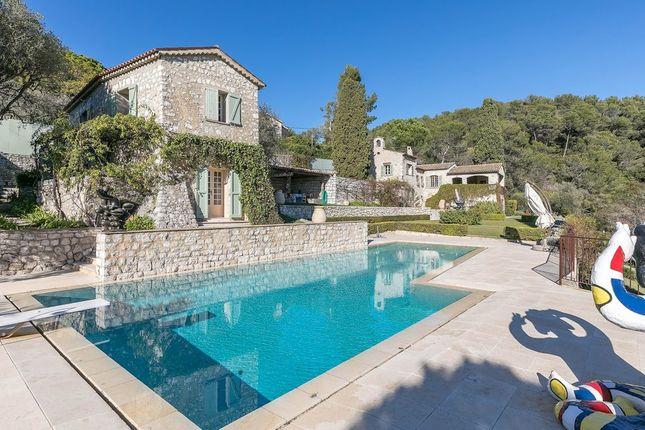 Villa for sale in La Colle Sur Loup, French Riviera, France