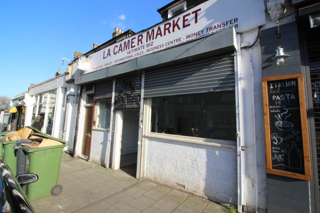 Thumbnail Retail premises to let in Perry Vale, London