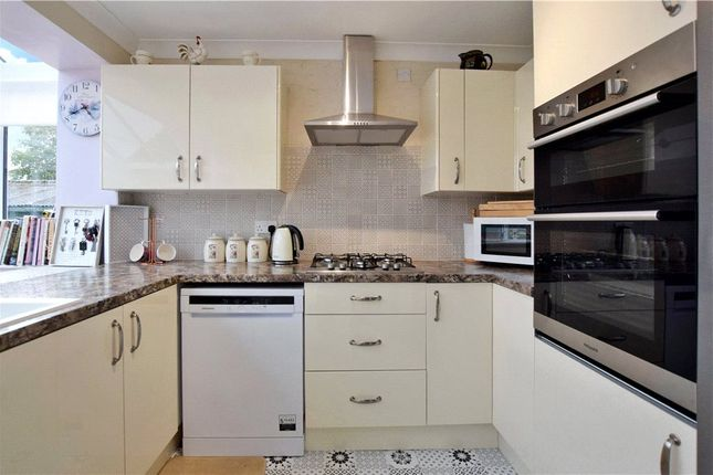 Kitchen of Tidings Hill, Halstead, Essex CO9