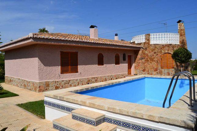 Pool Ras18-669 of L'alter, Picassent, Valencia (Province), Valencia, Spain