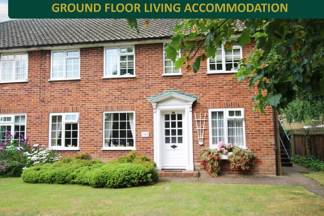 Thumbnail Flat for sale in London Road, Stoneygate, Leicester