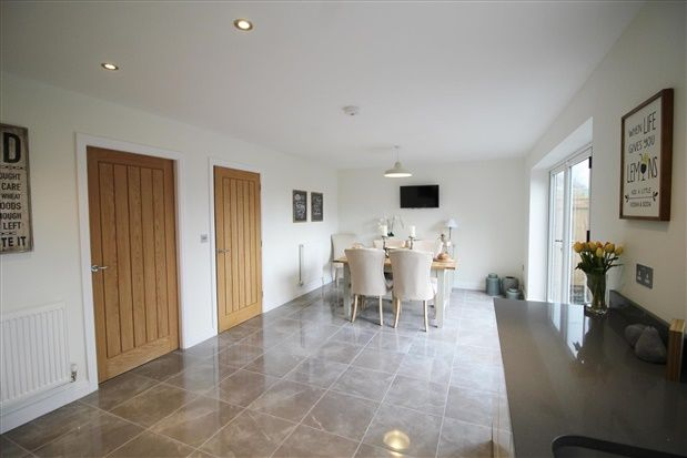 Dining Area of Scarth Hill Lane, Ormskirk L39