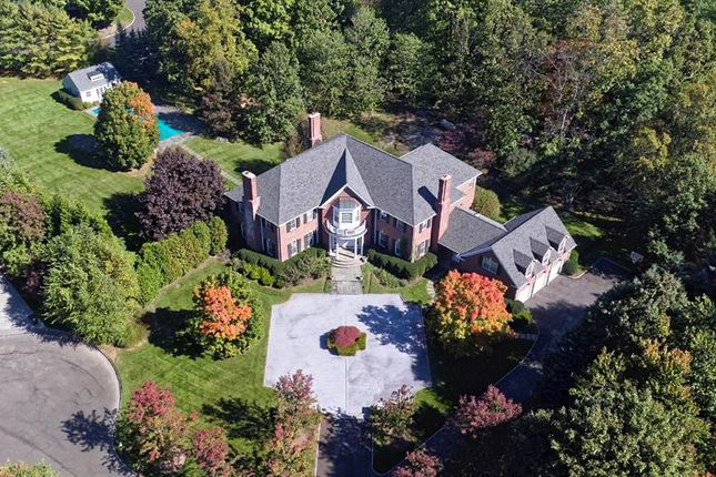 Thumbnail Property for sale in 2 Laurelwood Court Rye, Rye, New York, 10580, United States Of America