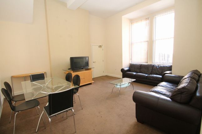 Thumbnail Flat to rent in All Bills Included, Clarendon Road, Leeds