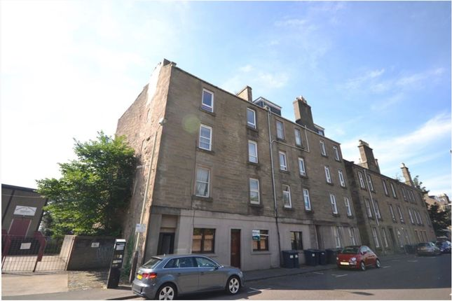 Thumbnail 1 bed flat for sale in Dudhope Street, Dundee, Angus, .