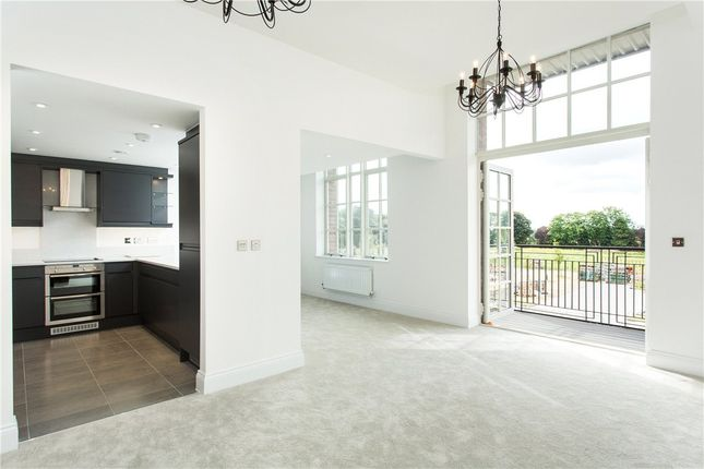 Thumbnail Flat to rent in The Residence, Bishopthorpe Road, York, North Yorkshire