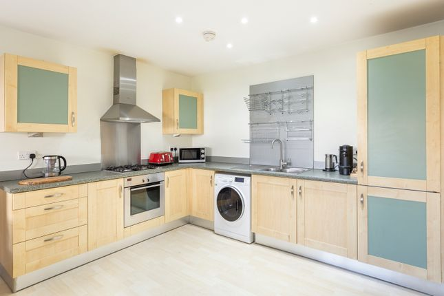 Kitchen of Westgate, Caledonian Road, Bristol BS1