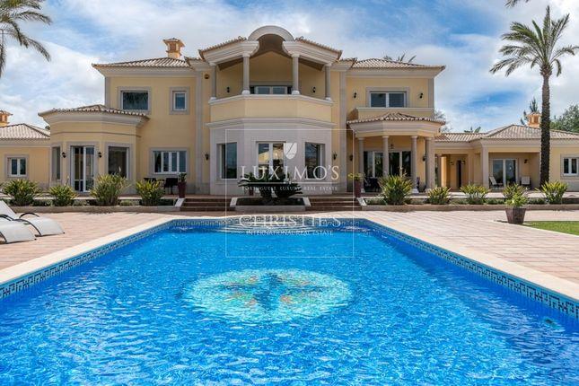 Thumbnail Villa for sale in 8500 Portimão, Portugal