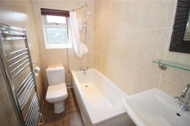 Bathroom of Ayr Close, Spondon, Derby DE21
