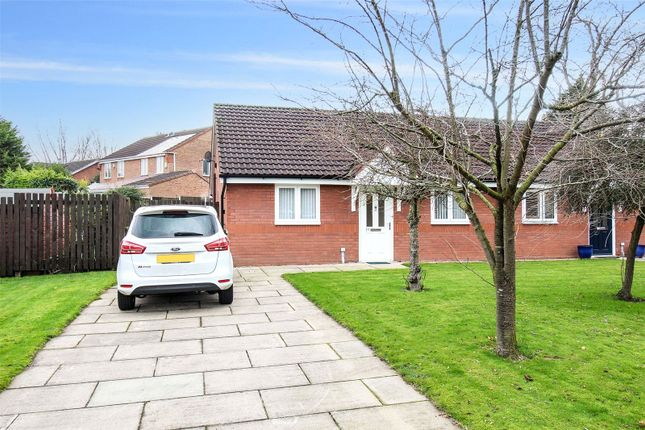 2 bed bungalow for sale in Wensley Avenue, Halewood, Liverpool L26