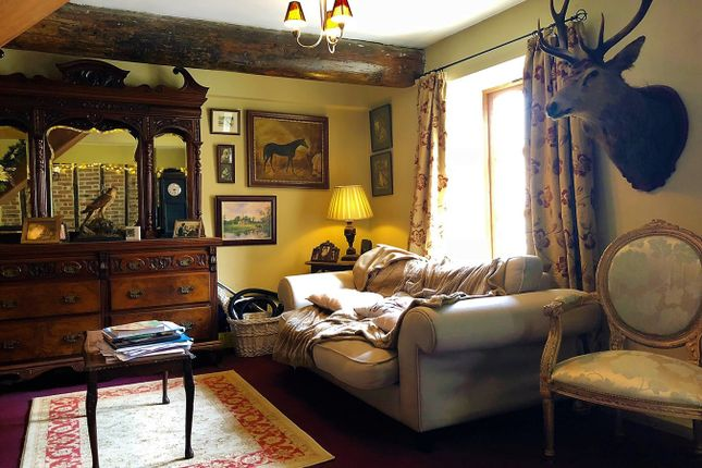 Thumbnail Flat to rent in St Anns Street, St Anns Street, Kings Lynn, Norfolk, King's Lynn