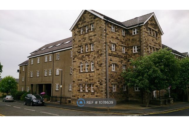 2 bed flat to rent in Station Rd, Lancaster LA1