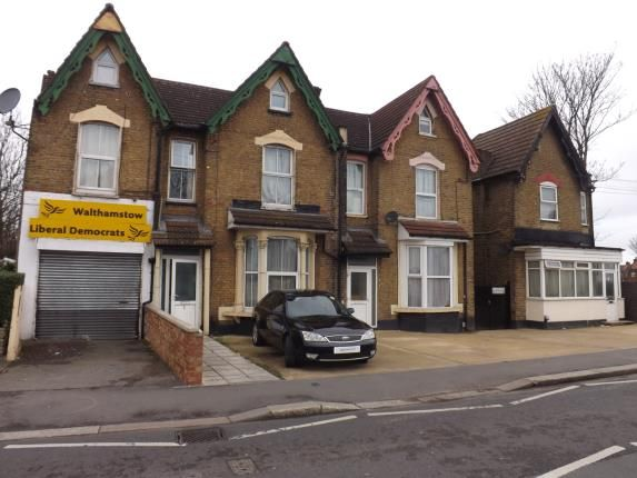 Thumbnail Property for sale in Palmerston Road, London