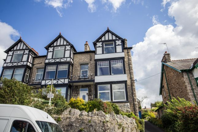 Thumbnail Maisonette for sale in Westways, 10 Church Hill, Arnside