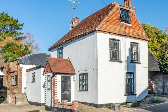 Thumbnail Town house for sale in Maltravers Street, Arundel, West Sussex