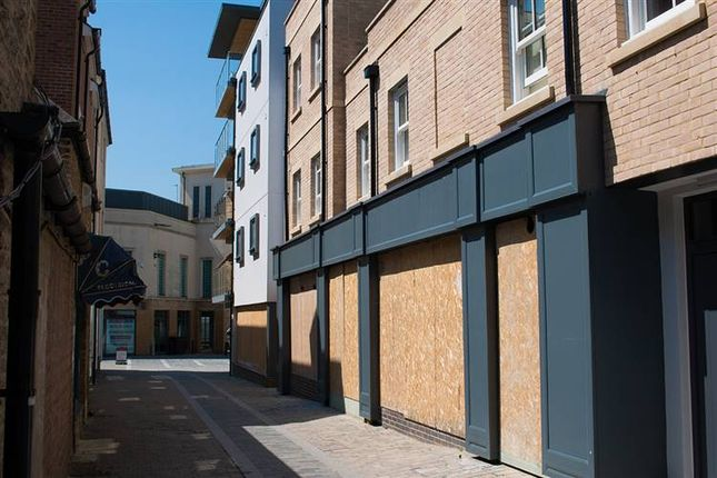 Thumbnail Retail premises for sale in Wesley Lane, Bicester