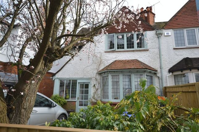 Thumbnail Property to rent in Reynolds Road, Beaconsfield