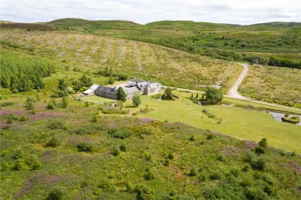 Picture No. 19 of Achnafad Farm, Tayinloan, By Tarbert, Argyll And Bute PA29