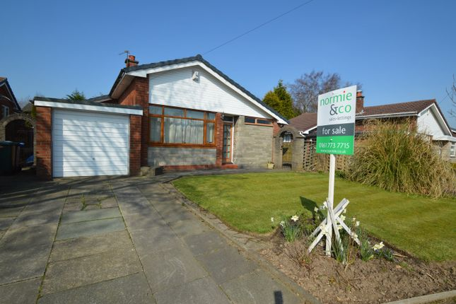 3 bed detached bungalow for sale in Cunningham Drive, Unsworth, Bury
