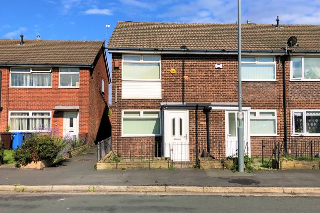 Thumbnail Terraced house to rent in Amanda Road, Liverpool