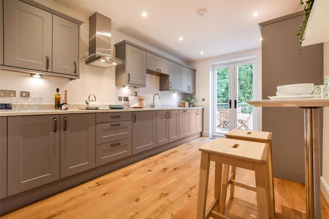 Thumbnail Terraced house for sale in Plot 8 Heather Rise, Batheaston, Bath, Somerset