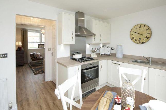 "Kitchen of ""Kenley"" at St. Benedicts Way, Ryhope, Sunderland SR2"