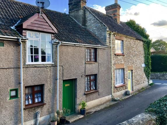 Thumbnail Property for sale in Trull, Taunton, Somerset