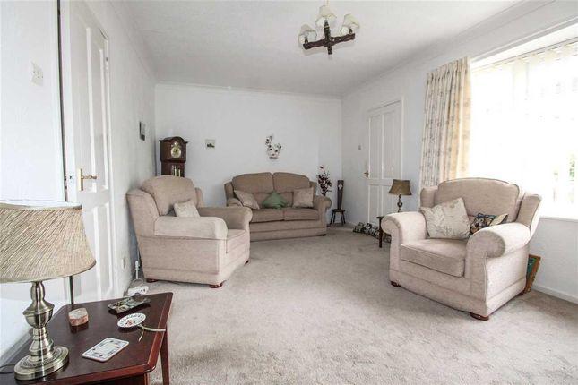 Living Room of Doxford Place, Hall Close, Cramlington NE23