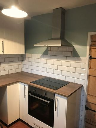 Thumbnail Terraced house to rent in Cheadle Road, Tean, Stoke-On-Trent
